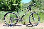 Cannondale Flash Carbon 2010