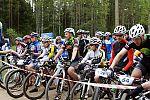 Весенний марафон XCnews 2015 — старт