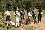 Весенний trail марафон 2016 состоялся