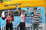 Победители Весеннего марафона XCnews вкатегории М18