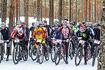 Четвертый этап Зимнего Кубка XCnews