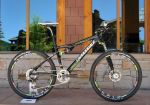 Cannondale Scalpel 2011
