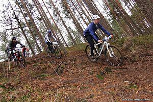 Осенний велокросс 2011