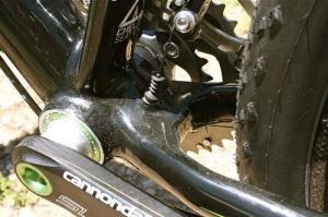 Cannondale Flash Carbon 2010
