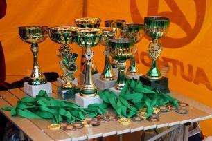 II этап ChillenGrillen Cup