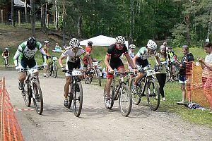 Состоялся II этап Кубка XCnews 2012