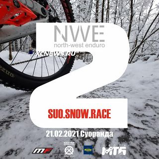 North-West Enduro — SUO.Snow.Race 2