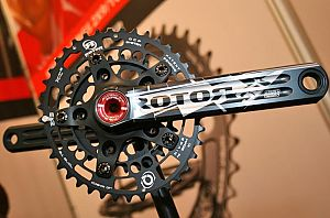 Шатуны Rotor 3D+