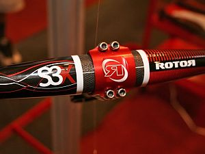 Руль Rotor S3X