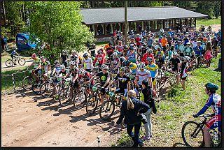 Весенний марафон XCnews 2016