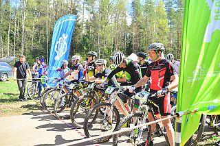 Весенний марафон XCnews 2017 состоялся