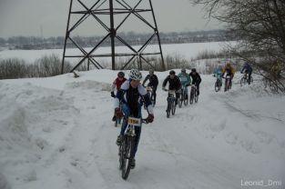 IV этап Зимнего кубка XCnews