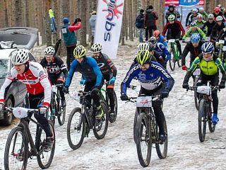 Второй этап Зимнего Кубка XCnews 2019-2020