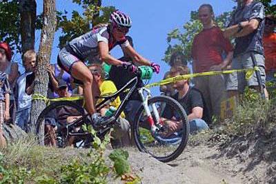 US Mountain Bike National Cross Country Calendar