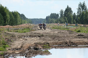 Кубок XCnews.ru — кросс-кантри марафон