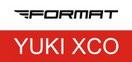 FORMAT Yukki XC� 2016
